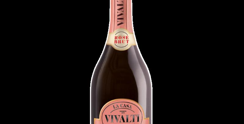 Vivalti Rosé Brut