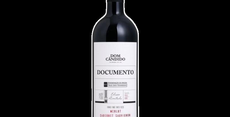 Dom Cândido Documento Blend