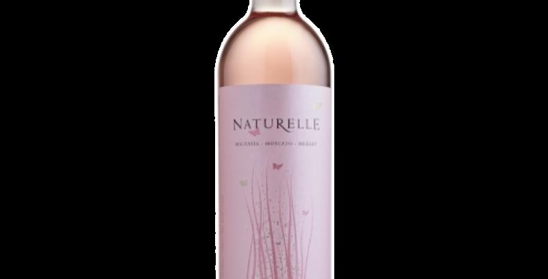 Casa Valduga Naturelle Frisante Rosé Suave