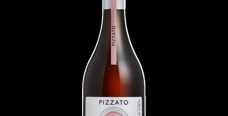 Pizzato Espumante Brut Tradicional Rosé