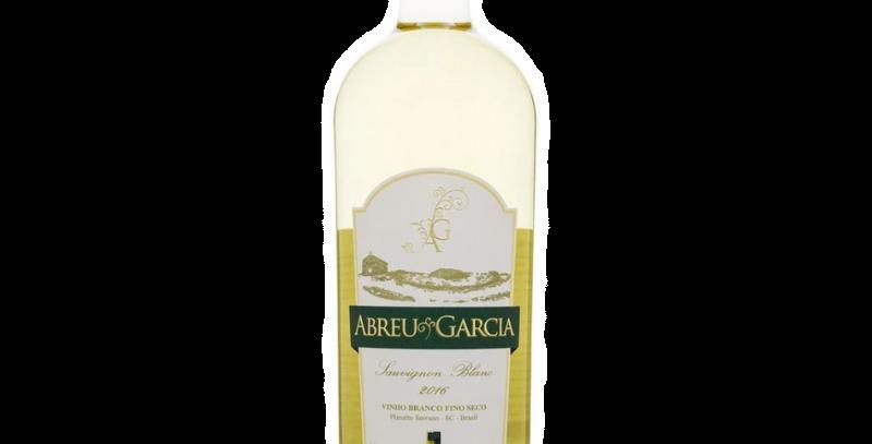 Abreu Garcia Sauvignon Blanc