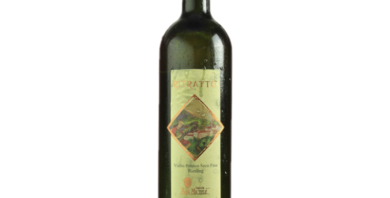 San Michele Ritratto Riesling