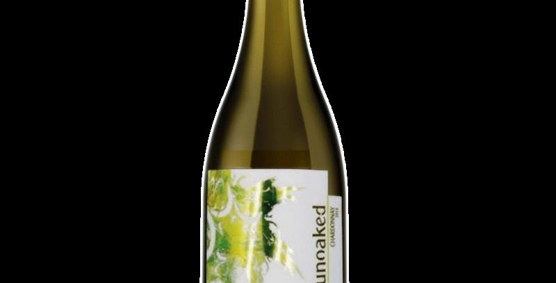 Monte Agudo Unoaked Chardonnay 2018