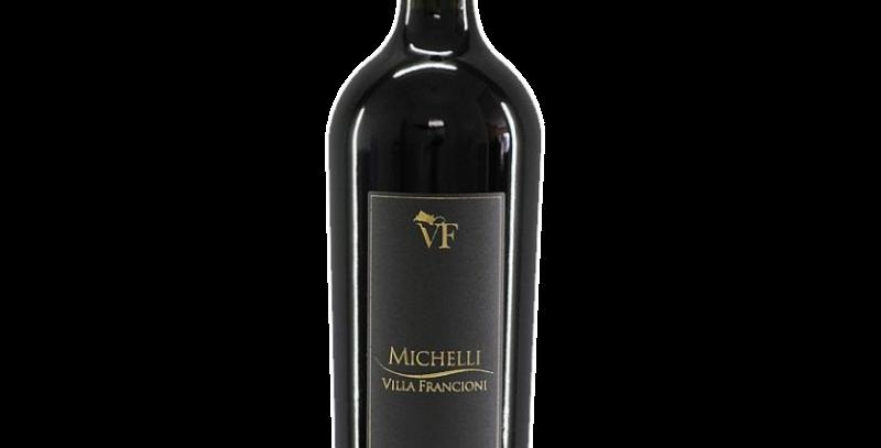 Villa Francioni VF Michelli 2012