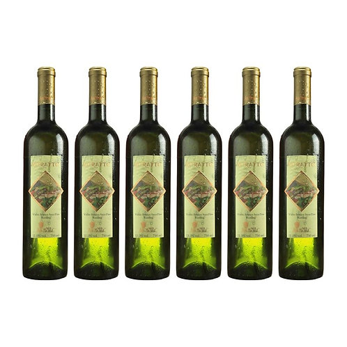 Kit Ritratto Riesling Branco Seco