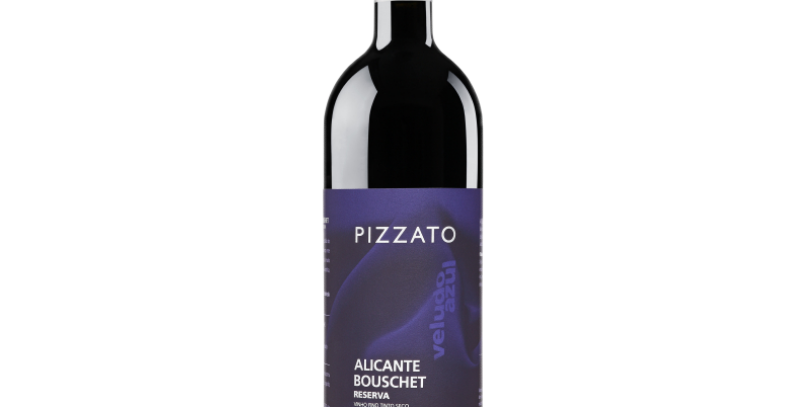 Pizzato Alicante Bouschet