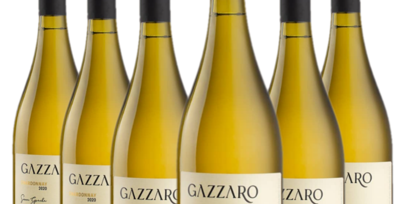 Kit Gazzaro Chardonnay