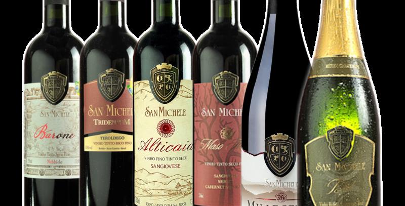 Kit San Michele Piccole Produzioni
