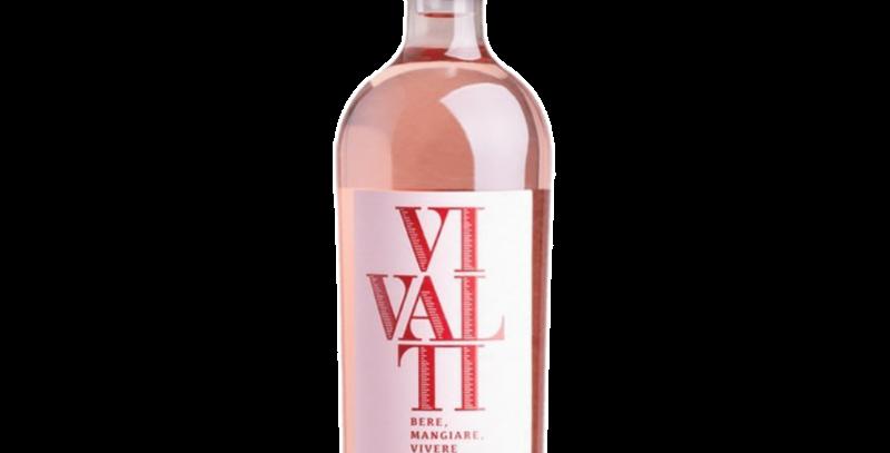 Vivalti Rosé