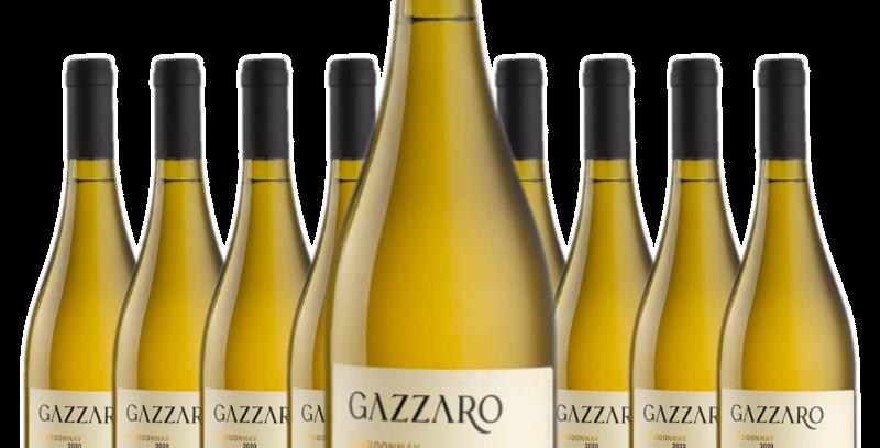 Combo Dúzia Gazzaro Chardonnay