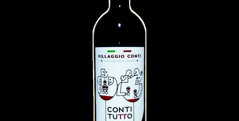 Villaggio Conti Conti Tutto Lote III
