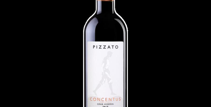 Pizzato Concentus Gran Reserva 2019