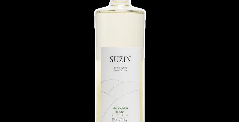 Suzin Sauvignon Blanc 2018