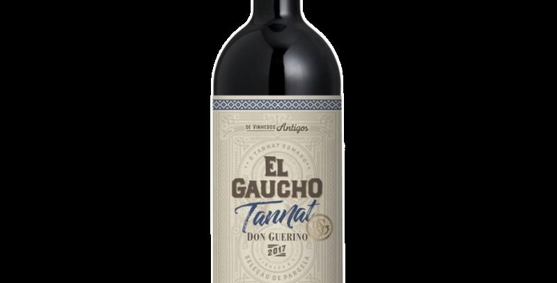Don Guerino Tannat El Gaucho 2020