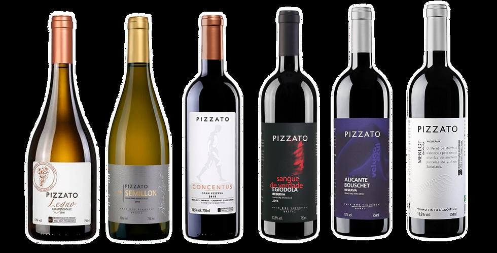 Pizzato Essentials