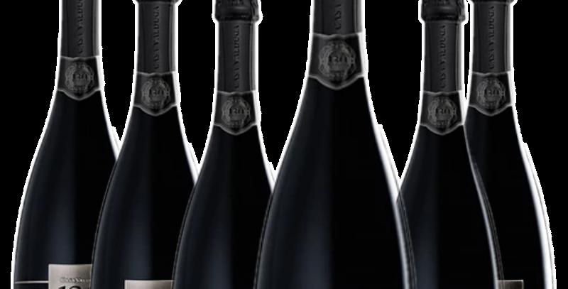 Combo Casa Valduga 130 Brut Blanc de Noir