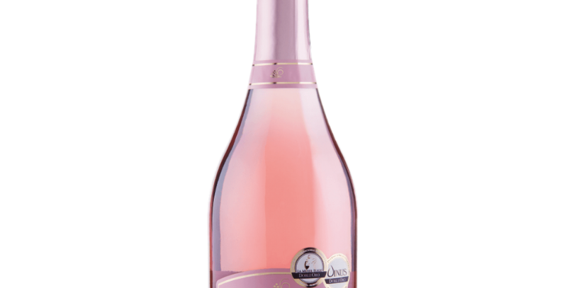 Garibaldi Moscatel Rosé
