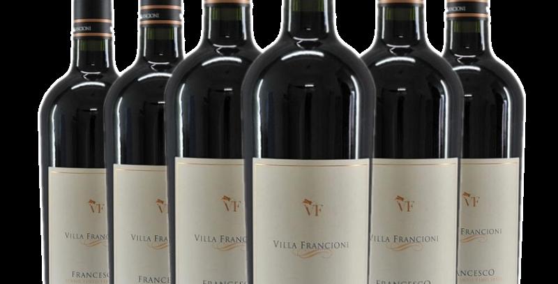 Combo Villa Francioni VF Francesco