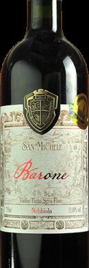 Harmonização Da Vinícola: Penne Parma Melão com vinhos de base Nebbiolo