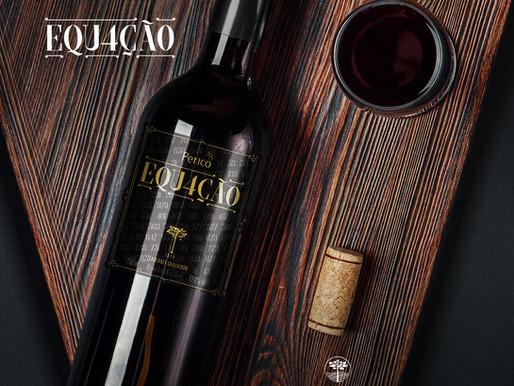 Cabernet Sauvignon Catarinense: Vinho Equação Pericó