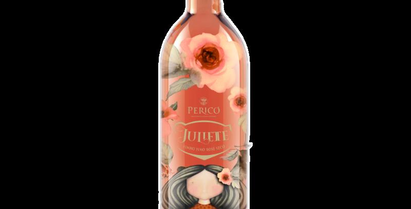 Pericó Juliette Rosé