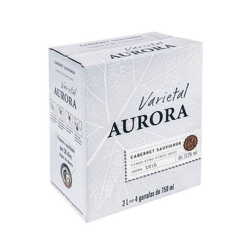 Aurora Cabernet Sauvignon Tinto Seco 3L