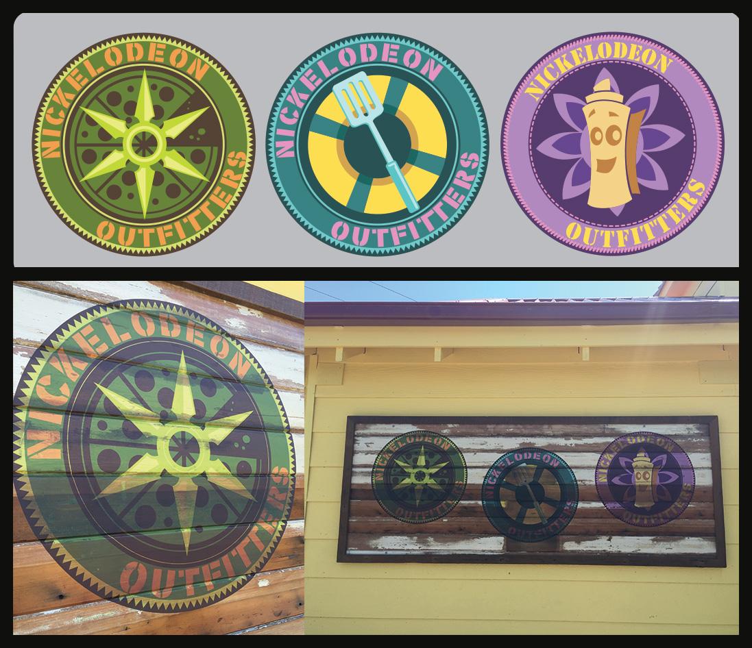 Souvenir Store graphics