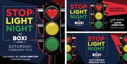 BOXI Park Stop-Light Night Event