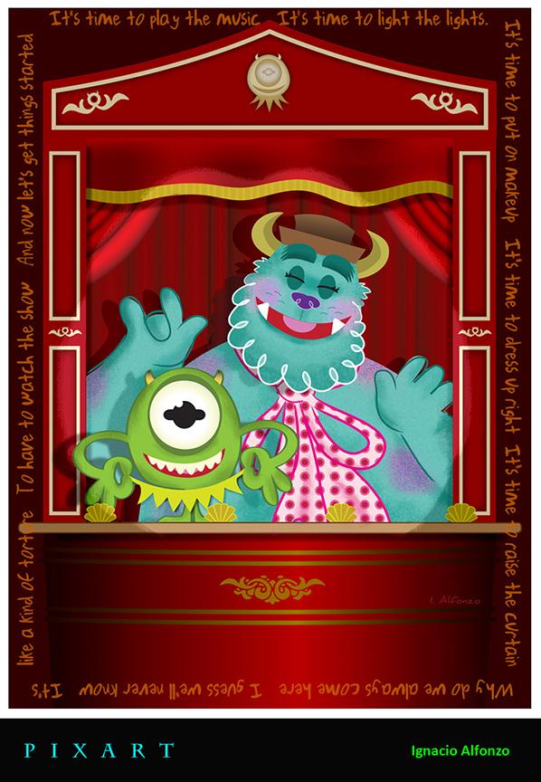 Muppets Inc