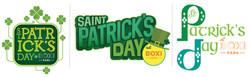 BOXI Park St. Patricks event