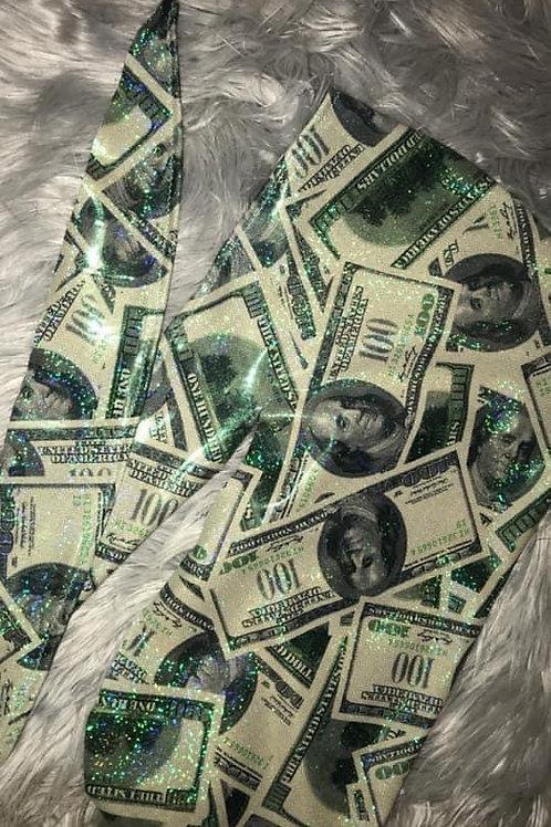 MONEY DU-RAG