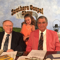Southern Gospel TV Show