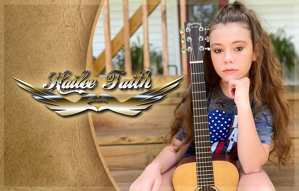 Hailee Faith Music