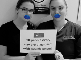 Are you #Mouthaware?