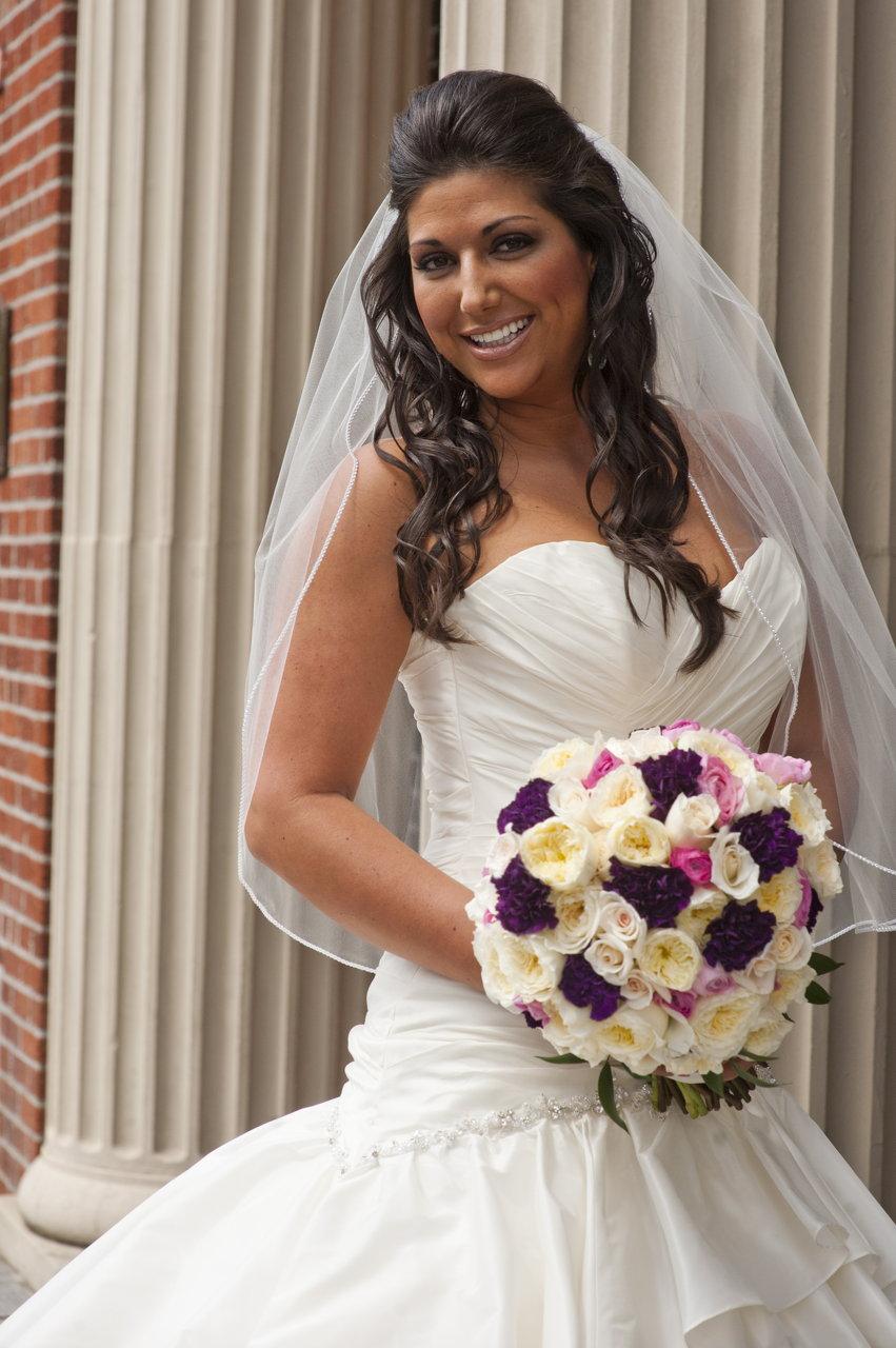 Lebanese+Bride