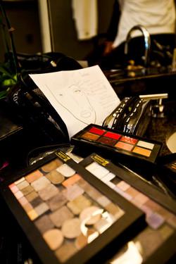 Makeup+Pallete