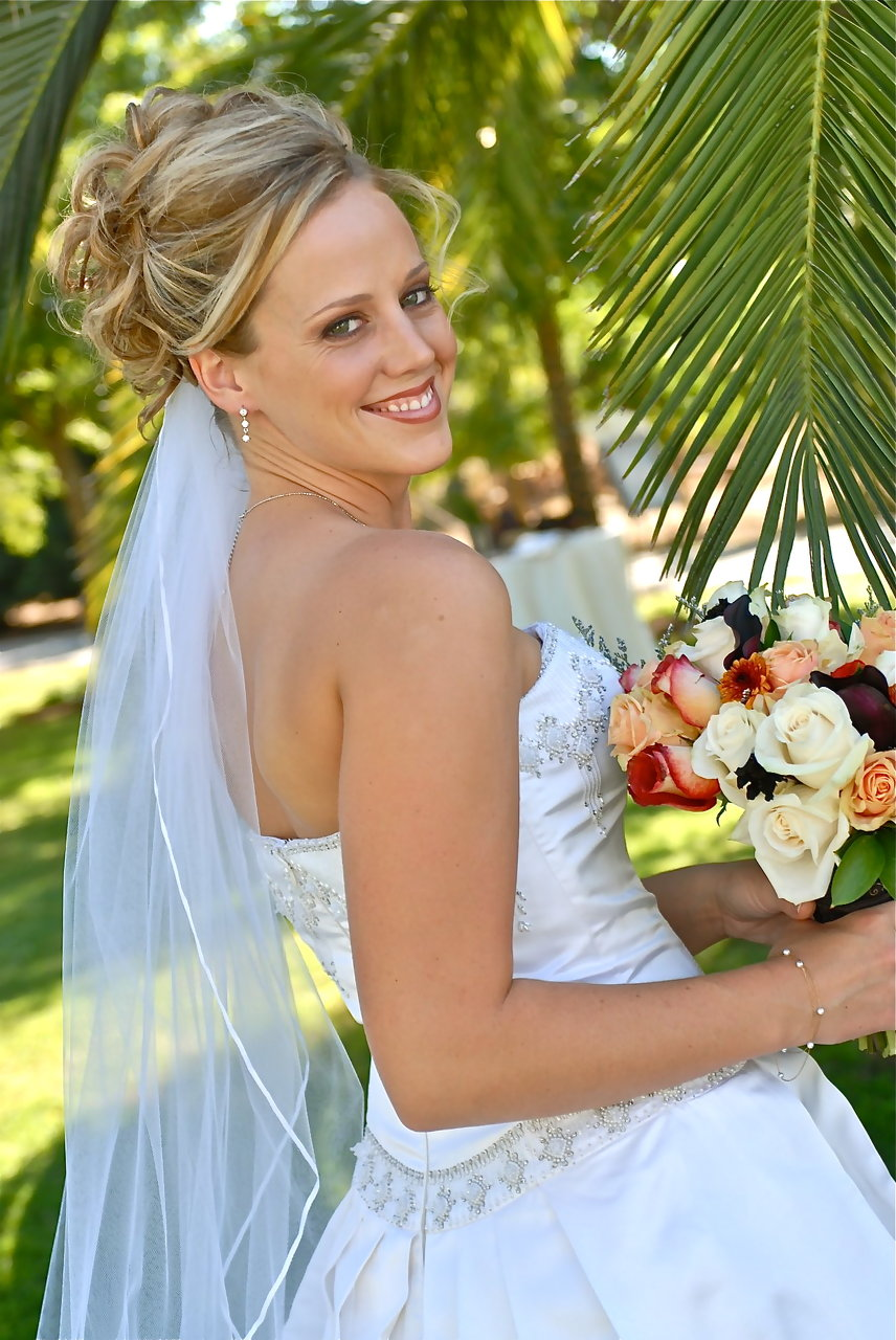 Hawaii+Bride