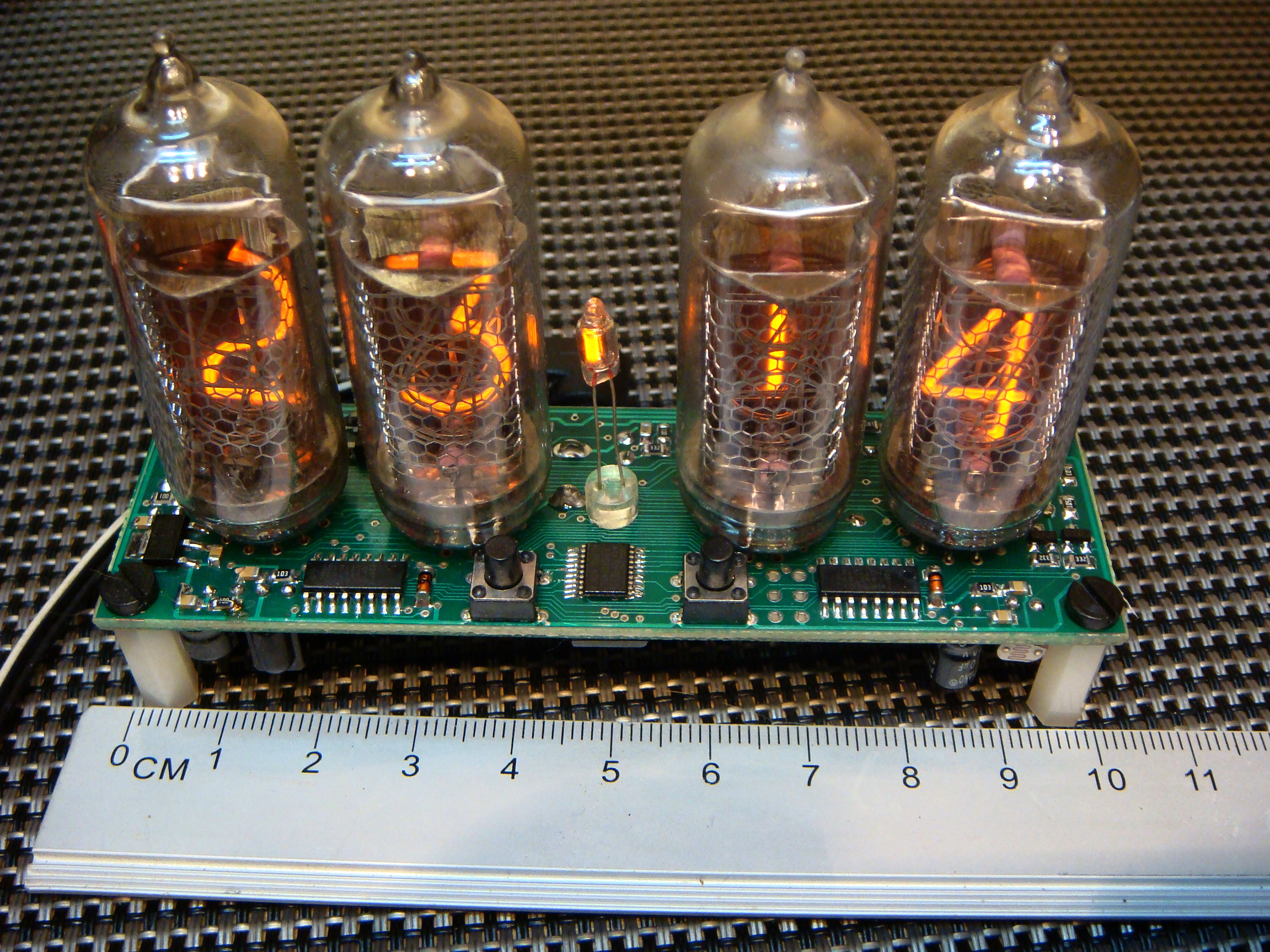 In-14 (4 tube) Lite