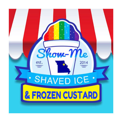 SHOW ME SHAVED ICE