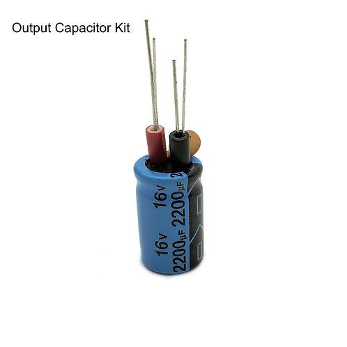 2200μF Capacitor