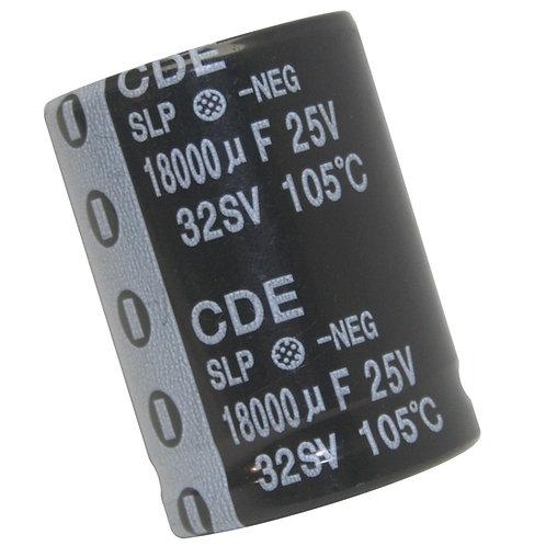 C5 Filter Capacitor