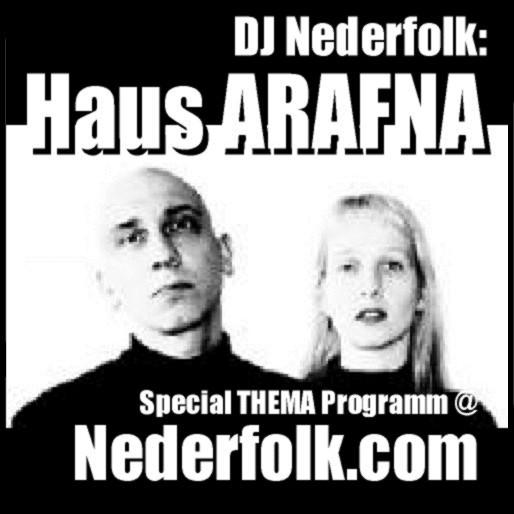 Uploaded : Podcast : Haus Arafna