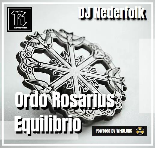 Uploaded : Podcast : Ordo Rosarius Equilibrio