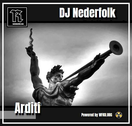 Uploaded : Podcast : Arditi