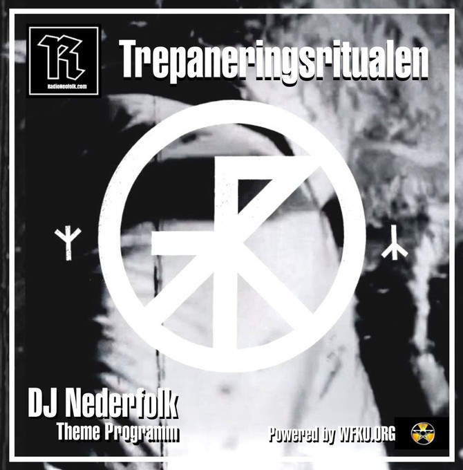 Uploaded : Podcast : Mixcloud : Trepaneringsritualen