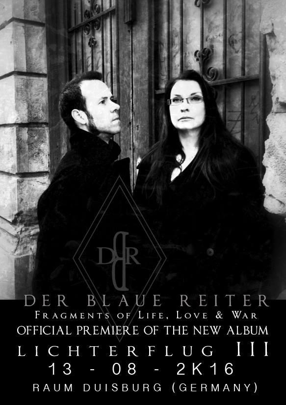 Concert : Der Blaue Reiter : 2016-08-13