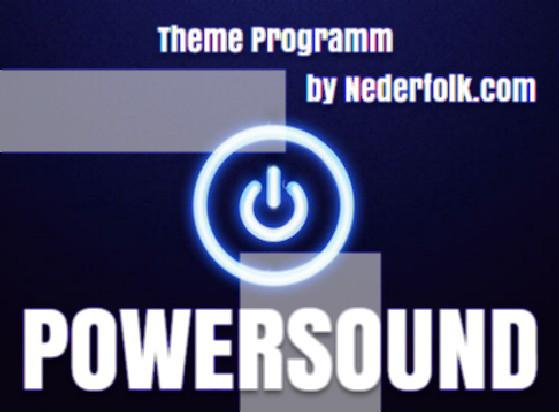 Uploaded : Podcast : Powersound