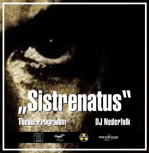 "Radio & Podcast : DJ Nederfolk : ""Sistrenatus"" Dark Ambient theme"