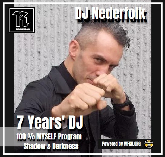 Uploaded : Podcast : DJ Nederfolk 7 Years