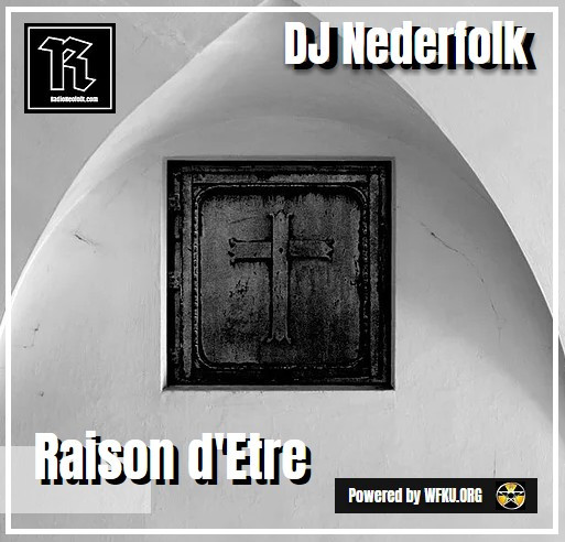Uploaded : Podcast : Raison d'Etre